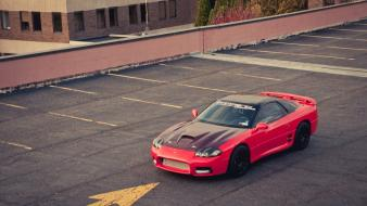 Mitsubishi 3000gt tuned jdm japanese domestic market wallpaper