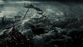 Movies 300 (movie) spartan film wallpaper