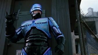 Movies robocop 2 Wallpaper