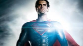 Movies superman man of steel wallpaper