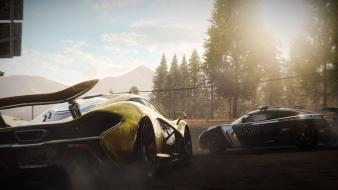 R mclaren p1 need for speed rivals wallpaper