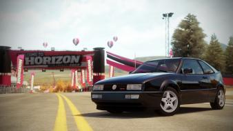 Video games 1995 forza horizon corrado wallpaper