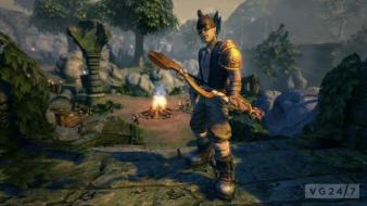 Video games fable remake anniversary 1 wallpaper