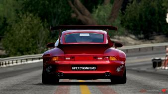 Video games porsche forza motorsport 4 Wallpaper