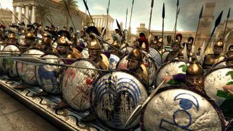 Video games rome total war 2 wallpaper
