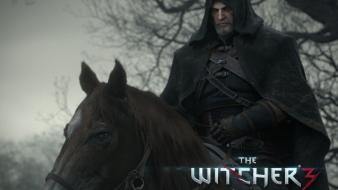 Video games rpg the witcher 3: wild hunt wallpaper