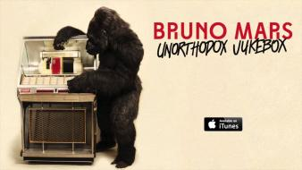 Bruno mars album covers itunes unorthodox jukebox wallpaper