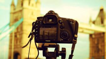 Cameras canon eos wallpaper