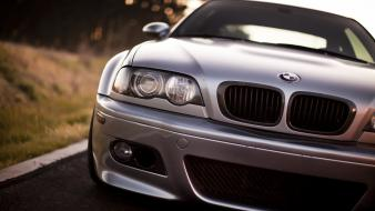 Cars bmw e46 m3 automobile wallpaper