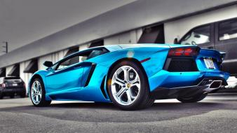 Cars lamborghini vehicles supercars aventador exotic lp700-4 wallpaper