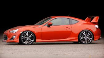 Cars toyota gt86 super Wallpaper