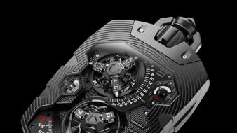 Future blackbird geneva watches fine urwerk Wallpaper