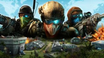 Ghost recon future soldier online Wallpaper