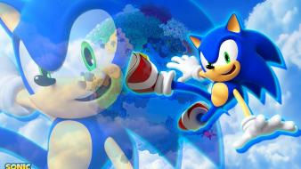 Hedgehog video games lost game characters team wallpaper