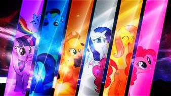 Is magic mane 6 many meteors winner wallpaper
