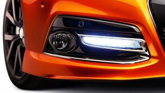 Lights cars commodore holden led Wallpaper