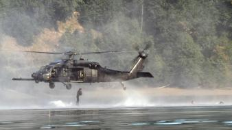 Military helicopters aviation soar wallpaper