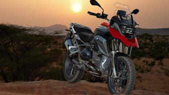 Motorbikes bmw r1200gs wallpaper