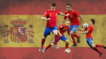 National football team fussball players futbol futebol wallpaper
