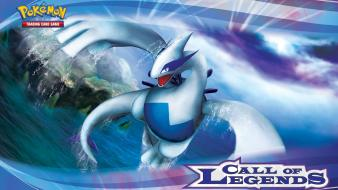 Pokemon lugia Wallpaper