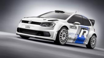 Polo wrc vw Wallpaper