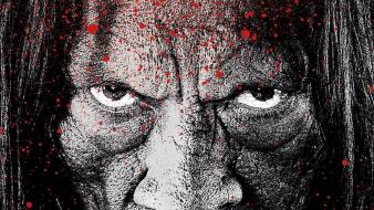 Posters danny trejo machete kills wallpaper