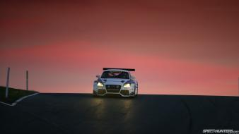 Racing audi tt rs speedhunters.com motorsports headlights wallpaper