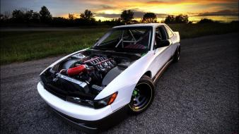 S13 jdm japanese domestic market engine tunning wallpaper