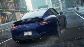Speed most wanted porsche 911 carrera s wallpaper