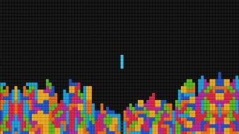 Tetris wallpaper