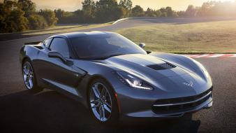 Video games chevrolet corvette stingray 2014 v12 Wallpaper