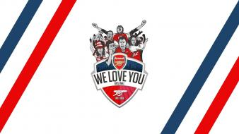 Arsenal fc premier league football teams gunners fans wallpaper