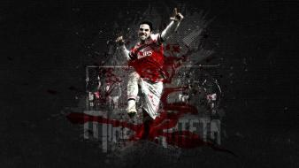 Arteta gunners arsenal wallpaper