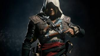Assassins creed movies black flag edward kenway wallpaper
