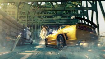 Boss 302 need for speed most wanted wallpaper