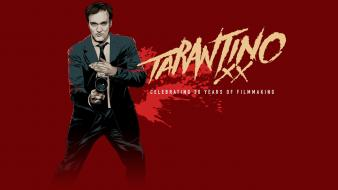 Brown inglourious basterds four rooms django unchained Wallpaper