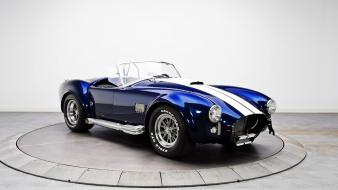 Cars ac cobra wallpaper