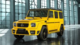 Cars amg tuning mansory mercedes g65 wallpaper