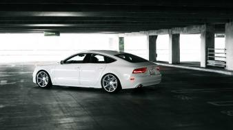 Cars audi a7 Wallpaper