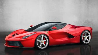 Cars ferrari laferrari wallpaper