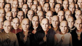 Film john malkovich being wallpaper