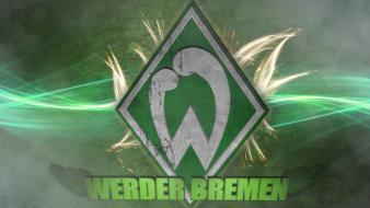 Football teams bundesliga futbol futebol werder bremen wallpaper
