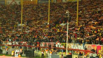 Football teams team ultras galatasaray fans show wallpaper
