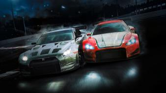 For speed shift 2: unleashed nissan gt-r wallpaper