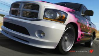 Forza motorsport 4 ram 1500 Wallpaper