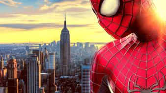Garfield marc webb the amazing spiderman 2 wallpaper