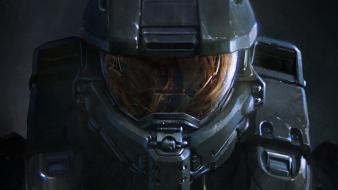 Halo concept art 4 343 industries game Wallpaper