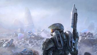 Halo concept art 4 343 industries wallpaper