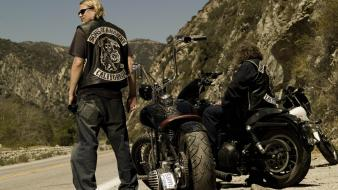 Movies sons of anarchy soa films wallpaper