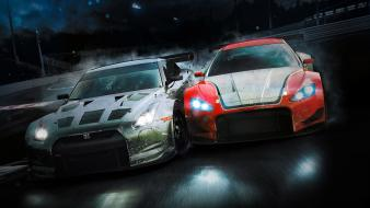 Need for speed shift 2: unleashed auto wallpaper